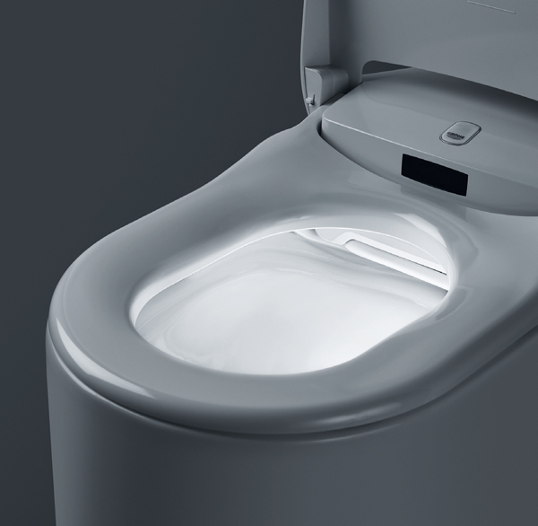 Grohe-Dusch-WC