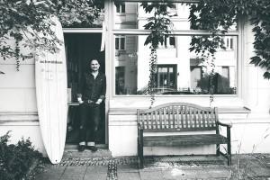 Jochen Schmiddem im Interview