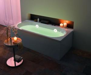 Das Bad wird digital