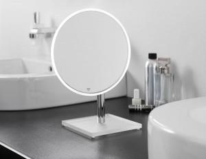 sam miro, der Kosmetikspiegel mit LED-System