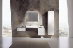 Xeno² – Komplettbad in Premium-Qualität