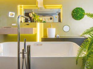 Traumhafte Badezimmer – Wohntraum Ulm