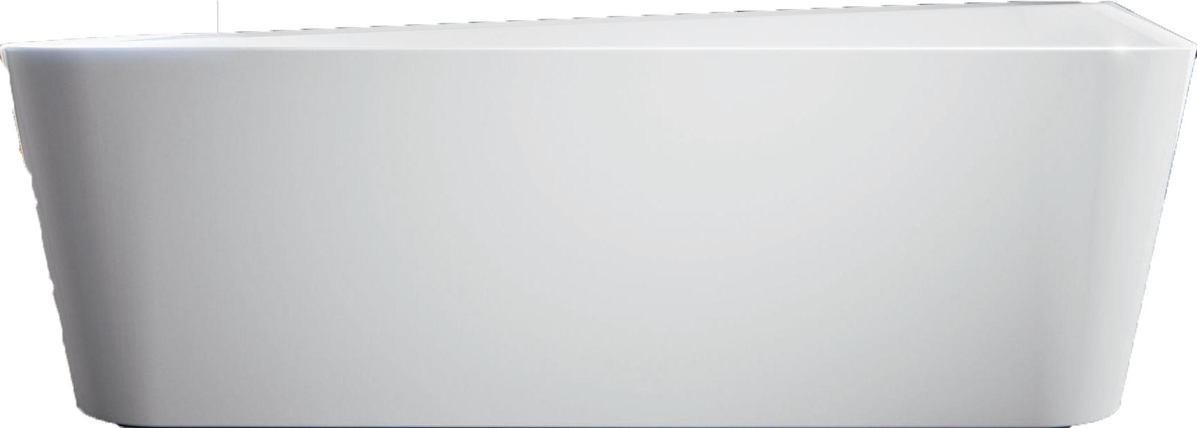Roca-Badewanne-Freisteller