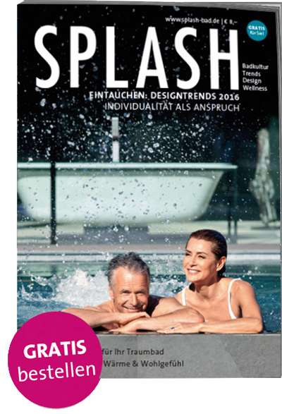 Splash-Magazin-Cover