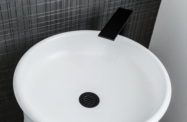 Waschbecken-Krischer