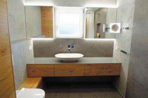 Traumhaftes Badezimmer für Sie und Ihre Familie!