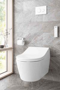 Elegantes Design, höchste Hygiene