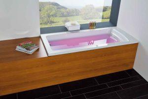 Wellness kompakt: Urlaub im eigenen Badezimmer